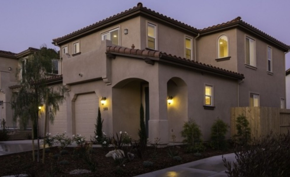 Pacific West Homes Pismo Beach
